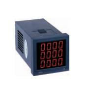 YD9000三相交流电流表