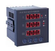 YD9320型三相交流电压和电流组合多功能数显表