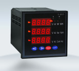 CD194E-9S4多功能数显仪表