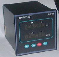CD194E-9S7四象限电能测量表