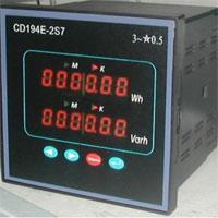 CD194E-2S7四象限电能测量