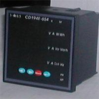 CD194E-6S4有功无功电能UIPQ等全部电量参数测量