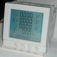 CD194E-9SY多功能LCD电力仪表