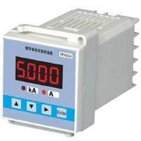 IP3421A数字单相交流电流表