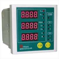 BRN-E212-AI三相数字式电流表