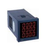 YD9000三相交流电流纯数显表