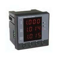 YD9100三相交流电流多功能数显表