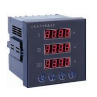 YD9300三相多功能数显电流表