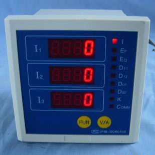 HG9600数字式多功能电力参数综合仪表