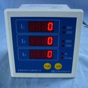 HG9610数字式智能配电表