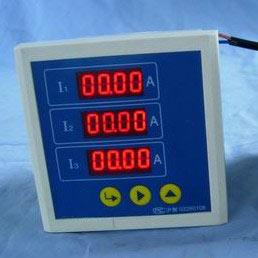 HG9640三相数显电流表