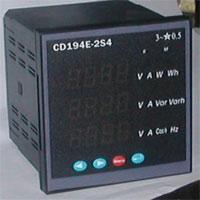 CD194E-2S4可测量UIPQ等全部电量参数